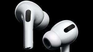 apple airpods pro model