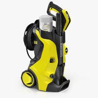 Karcher K5 Premium Pressure Washer