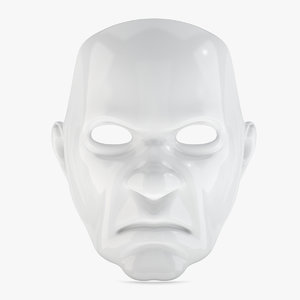 mask printing enable 3D