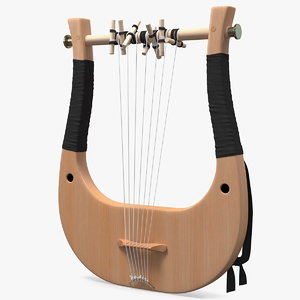 classical greek 7 string model