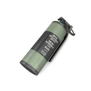 3D s402 smoke grenade rigged model