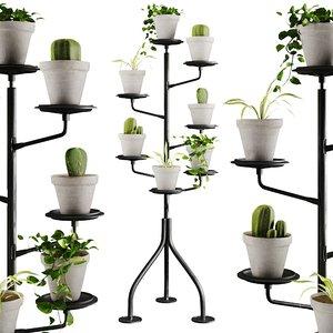 design vase 3D model