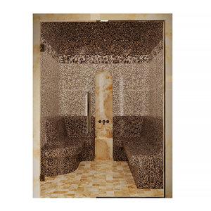 3D sauna room