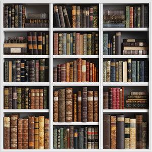 classic books model