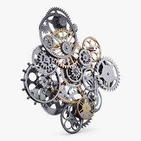 Gear Mechanism v 9