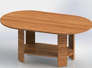 table furniture model