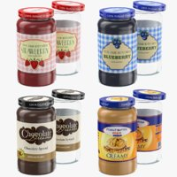 Jar Products Collection