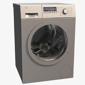 machine bosch 001 3D