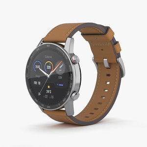 honor magicwatch 2 model
