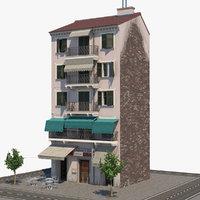 Building Italy 02