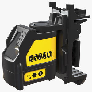 dewalt dw088k cross line model