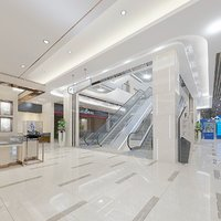 Mall Pavilion - Electronic Cosmetic and Jewelry Products