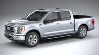 Ford F-150 XLT 2021