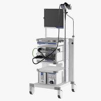 Endoscope Aohua AQ-100