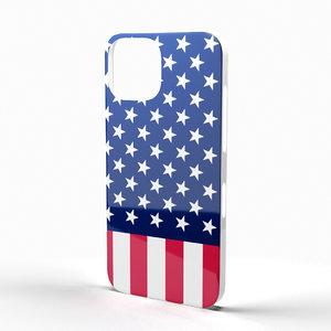 iphone 12 case 3D