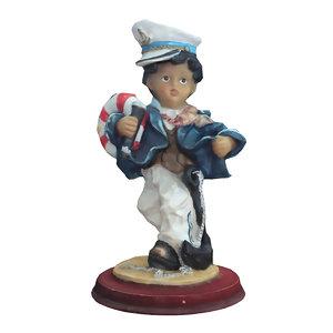 3D sailor boy