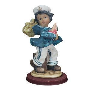 sailor girl model