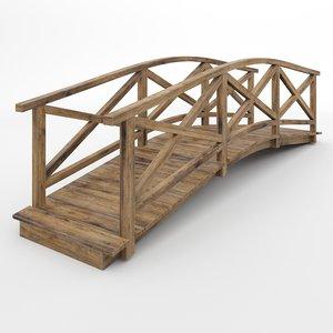 3D bridge ri model