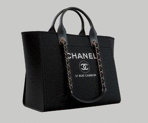 shoper bag 3D model