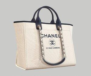 3D shoper bag