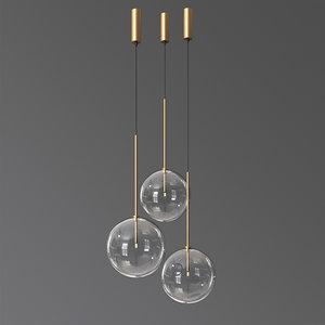 3D bolle gallotti radice
