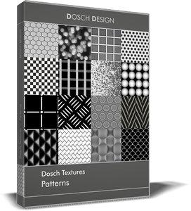 Dosch Textures - Patterns