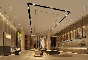 interior materials 3D