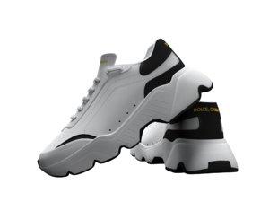 3D dolce shoes