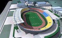 Grand Stadium 006