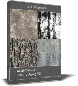 Dosch Textures - Texture Aging V2