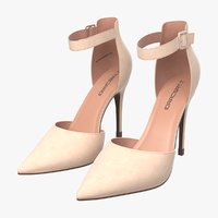 High Heels Women's Shoes
