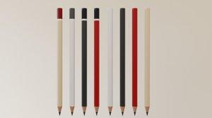 3D pen pencil