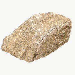 3D model stone photogrammetry