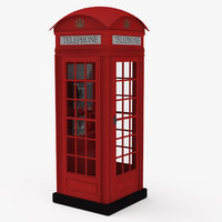 London Street Phone