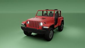 jeep wrangler 2020 model