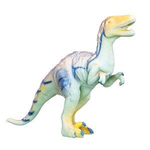 iguanodon toy 3D