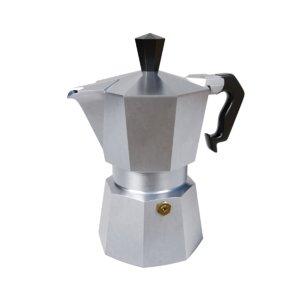 moka pot stovetop coffee maker 3D
