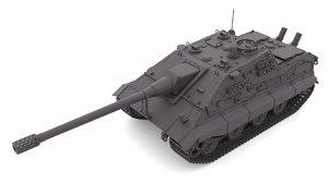 spg 3D model