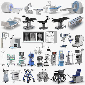 medical equipment 7 model
