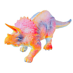 triceratops toy model