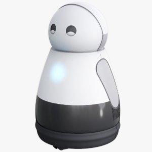 3D kuri home robot