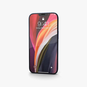 3D iphone pro apple