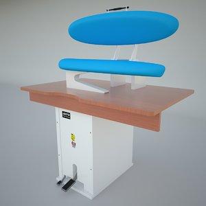 press machine 3D