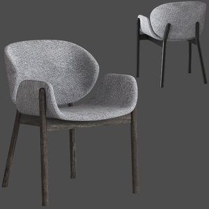 innova australia kenji dining chair model