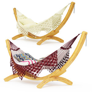 la siesta bossanova hammock model