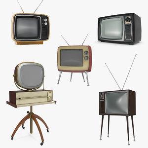 retro tv 2 model