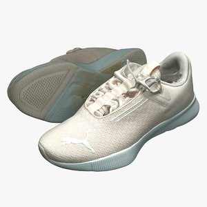 shoes puma footwear 3D model