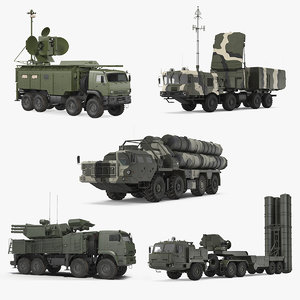 russian missile systems 2 model