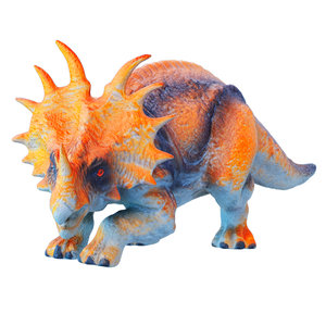 triceratops toy 3D model