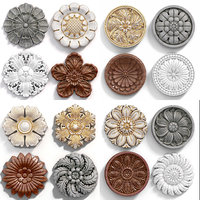 Decorative Wall Rosettes model 02